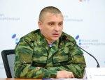 Андрей Марочко: ВСУ за сутки выпустили по ЛНР более 100 мин и гранат