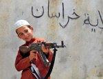 В Мосуле исламисты стали подсылать детей-смертников