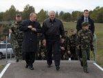 Россия может замкнуть «прибалтийской котел» через Беларусь и Калининград