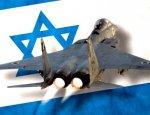 Израиль воюет в Сирии американской кровью