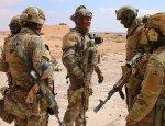 Российский спецназ действует из Египта