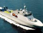 Российские боевые ледоколы будут вне конкуренции