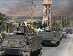 Операция на границе с Сирией: Ливан сформировал грозный «кулак» против ИГ