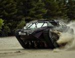 Очень быстрый и ненужный: США не могут найти применения «супертанку» Ripsaw
