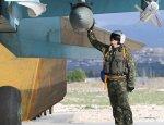 Российская авиация и «Тигры» разбили боевиков в Северной Хаме