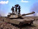Итоги «Щита Евфрата»: кто вооружил Халифат турецкими«Кобрами» и«Сабрами»