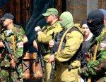 Разведгруппа ополченцев попала в засаду ВСУ