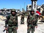 Сирийские войска освободили от ИГ 12 селений и ферм к востоку от Алеппо