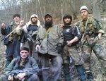 ВСУ перебросили в Станицу отряд арабских наемников-диверсантов
