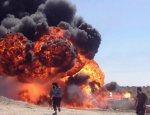 Командир «Джебхат ан-Нусры» уничтожен, ИГИЛ теряет позиции в Мосуле