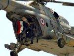 В Дейр-эз-Зор вертолетами направлены подкрепления