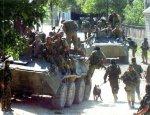 Спецназ ГРУ: история с продолжением