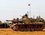 Бунт в турецкой армии: 50 военных отказались от участия в операции в Сирии