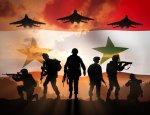 Трехсторонняя атака: ВКС РФ помогают Сирии взять Дейр-эз-Зор штурмом