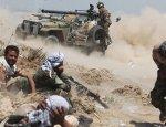 Террористы в Сирии и Ираке продвигают интересы США