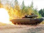 Урановые снаряды танка Abrams: уязвима ли броня российского Т-14 «Армата»