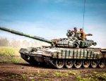 Столкновения на Донбассе: Огонь, батарея!