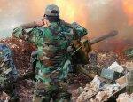 Сирийская армия отбила у террористов аэропорт в Алеппо