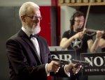 Президент Федерации практической стрельбы исполнил Штрауса на пистолетах