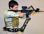 Американские солдаты эволюционируют в киборгов