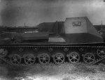 На пути к СУ-76