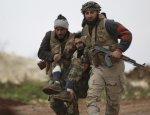 Битва за Дамаск: Вади Барада освобождён, террористы капитулируют