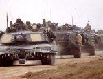 Великая танковая бойня: Т-55, Тип 69, Т-62 и Т-72 против