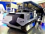 Роботизированный противотанковый комплекс «Богомол» (Беларусь)
