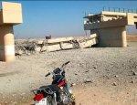 Мирная демонстрация под Дамаском закончилась массовым расстрелом