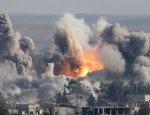 В сирийской провинции Идлиб уничтожена подземная база террористов