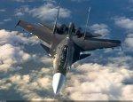 Новый Су-30СМ в действии: на истребителе испытали высокоточные ракеты X-29T