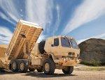 Умная военная логистика: войсковые транспортные средства