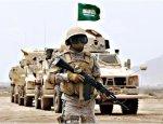 Саудиты раскрыли карты: заявка на часть сирийского пирога отправлена