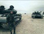 Армия Сирии и ВКС РФ быстро приближаются к Пальмире