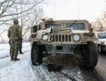 Блицкриг завален: американцы несут первые потери в Польше
