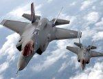 Лишь бы не поцарапать: раскрыта цель переброски новейших F-35 в Эстонию