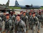 Под прикрытием русофобов НАТО идет на восток