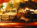 Русские бронеавтомобили «Тигр» в Сирии переделаны в неуязвимые джипы