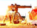 Боевики вновь ударили из комплекса TOW-2 прямо в гущу сирийских солдат