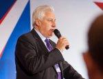 Коротченко высмеял попрошайку Порошенко: «Убогим на рынке оружия не подают»