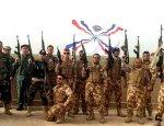 Иракский и сирийский крест. За что воюют ассирийские милиции?