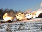 Безумный план ВСУ: ворваться в Крым, разгромить Донецк и Луганск
