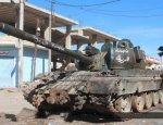 Резня в Дараа: ИГИЛ и боевики «оппозиции» отрезали головы друг другу