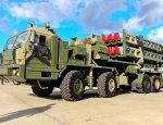 Названы сроки первых поставок ЗРС С-350 «Витязь»