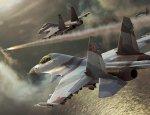 ВКС России серией точных ударов уничтожили десятки укреплений исламистов
