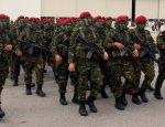 Спецназ Брунея будет повышать квалификацию в России