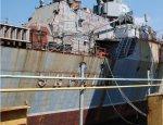 Ржавое ведро в подарок: Перейменувати крейсер «Україна» в «Дональда Трампа»
