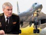 Суперсамолет России: Ту-160М2 станет легендой мирового авиастроения