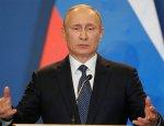 Путин ратифицировал протокол о размещении авиационной группы ВС РФ в Сирии