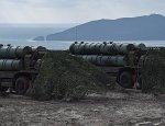 С-400 приводят в полную контрактную готовность